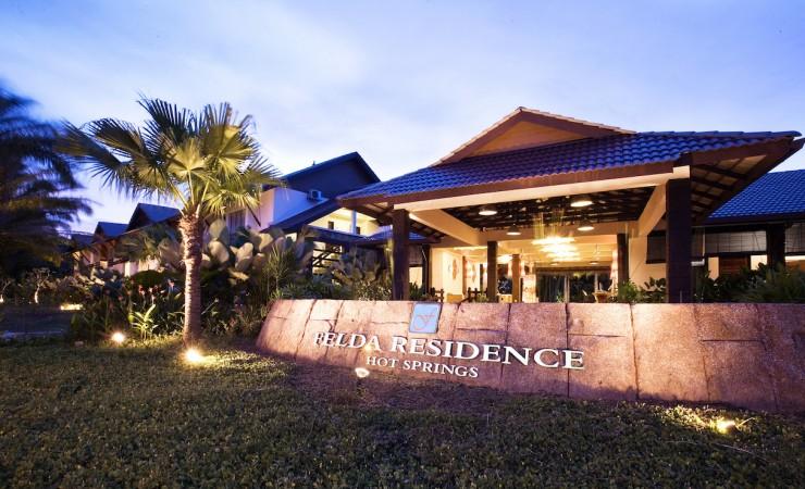 Felda Residence Hot Springs, Perak