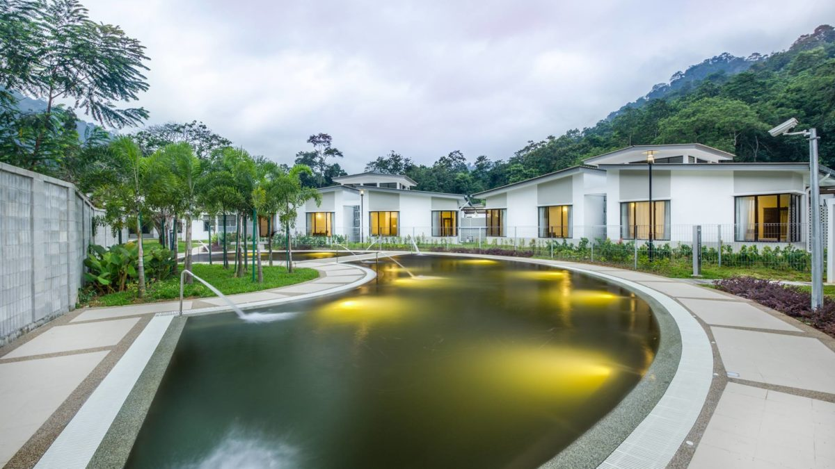 6 Hot Springs in Malaysia to Sweat Your Worries Away