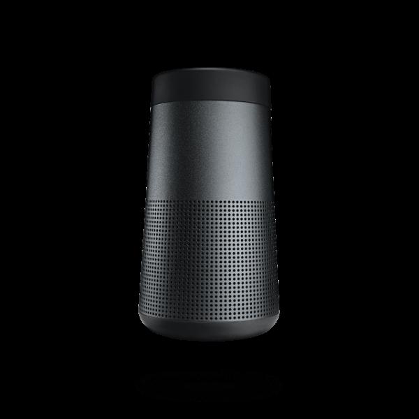 Bose SoundLink Revolve Bluetooth Portable Omnidirectional Speaker