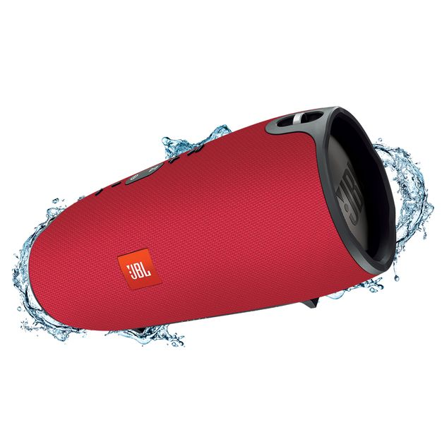 JBL Xtreme Portable Bluetooth Splash Proof Speaker