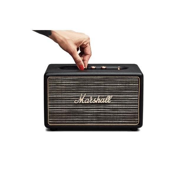 Marshall Acton Bluetooth Portable Classic Vintage Speaker