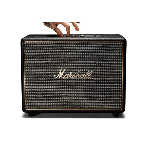Marshall Woburn Portable Bluetooth Classic Vintage Speakers