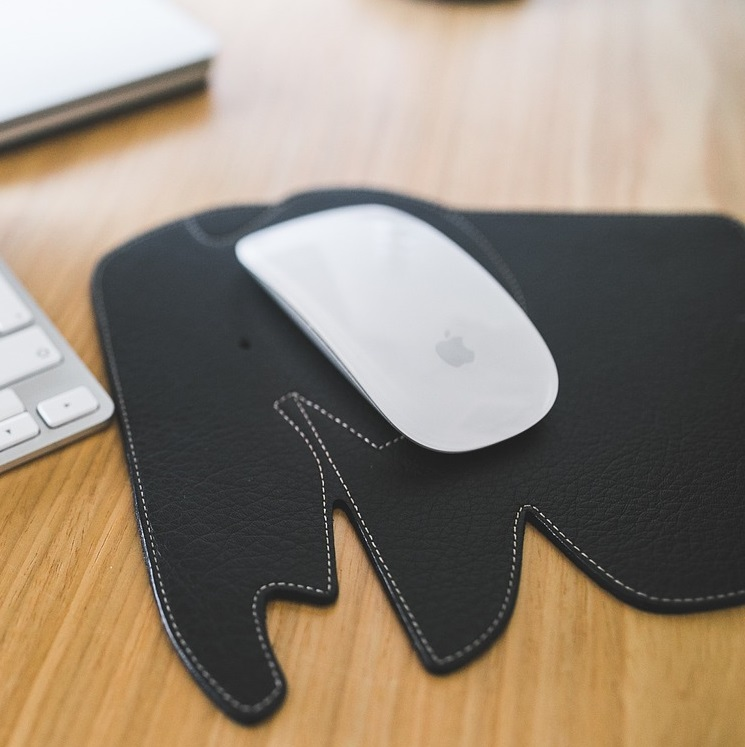 Mousepad Digital Mouse