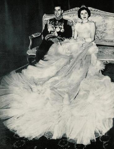 Queen Soraya