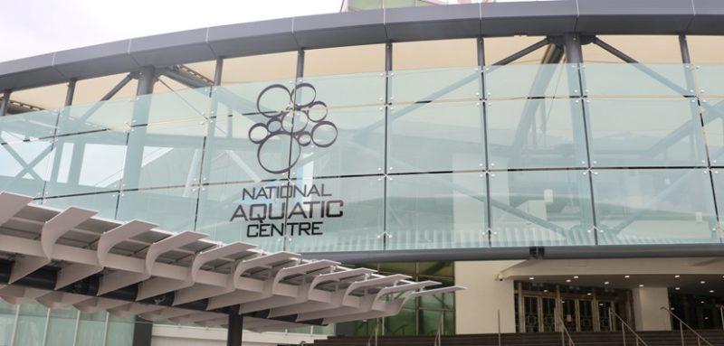 Kl National Aquatic Centre
