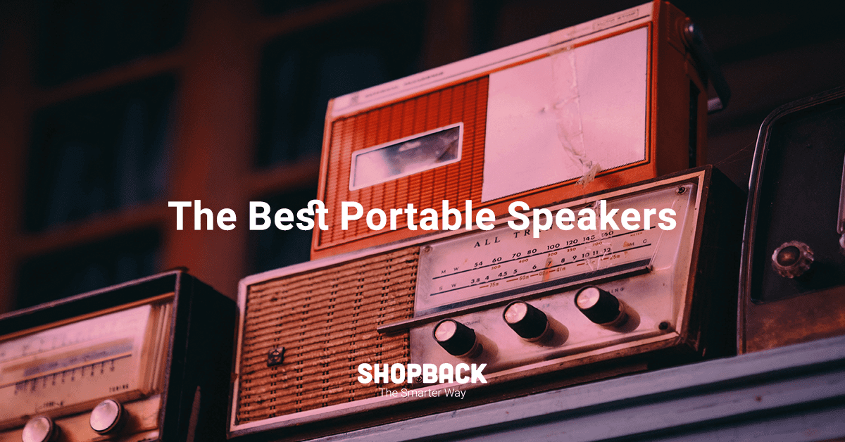 Best Portable Speakers for a Crazy Audiophile