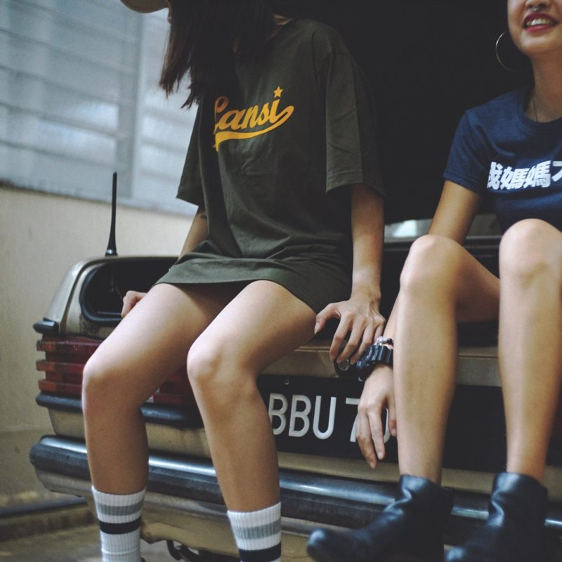 LANSI 2017 Collection Lookbook The Swagger Salon