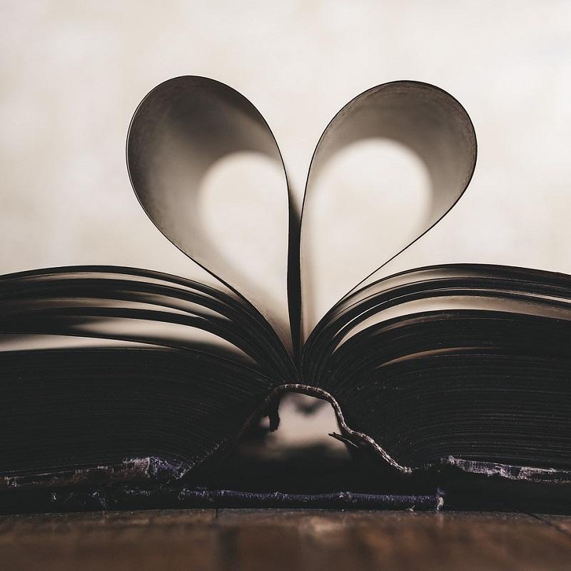 Love Book Confession Romance