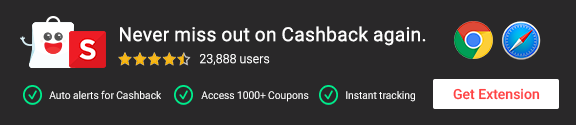 ShopBack Malaysia Cashback Buddy Extension