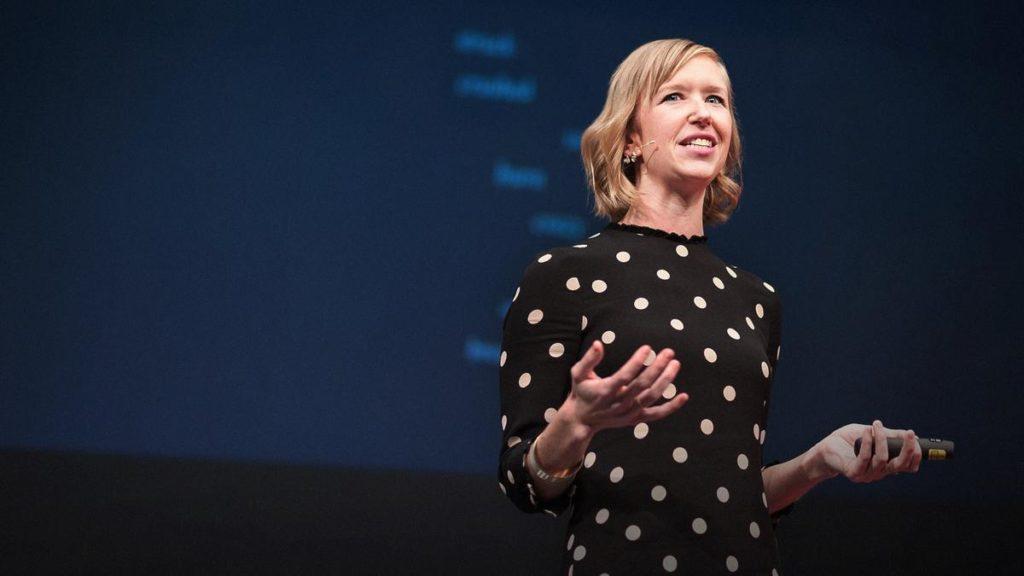 Mandy Len Catron Ted Talk