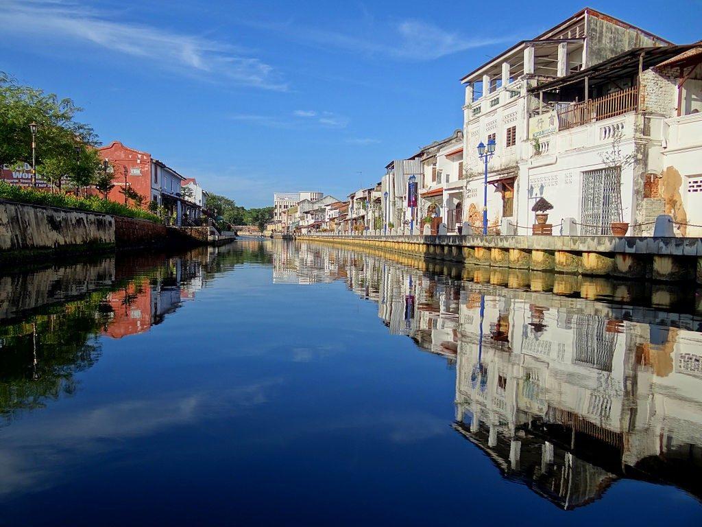 Malaysia, top tours, Malacca, UNESCO Heritage Site