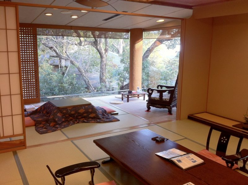 Japan, plan your trip, ryokan, accommodations, first-timers