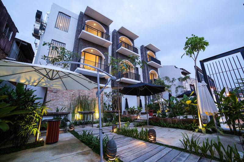 10 Hipster Hotels In Melaka You Won U0026 39 T Want To Leave