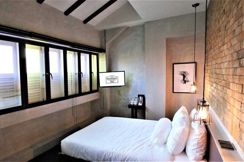 10 Hipster Hotels In Melaka You Won't Want To Leave