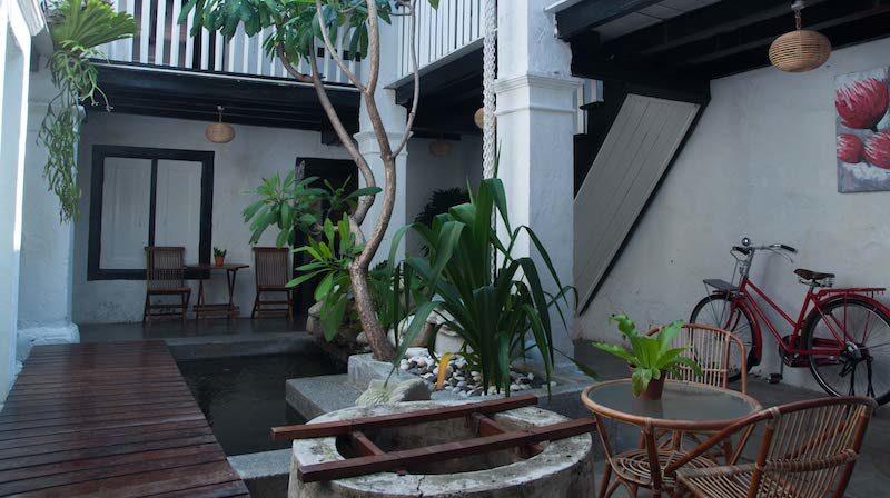 boutique hostel | Layang Layang Melaka