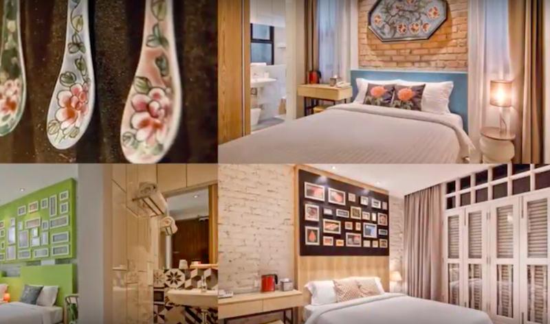 artsy hotel | Timez Hotel