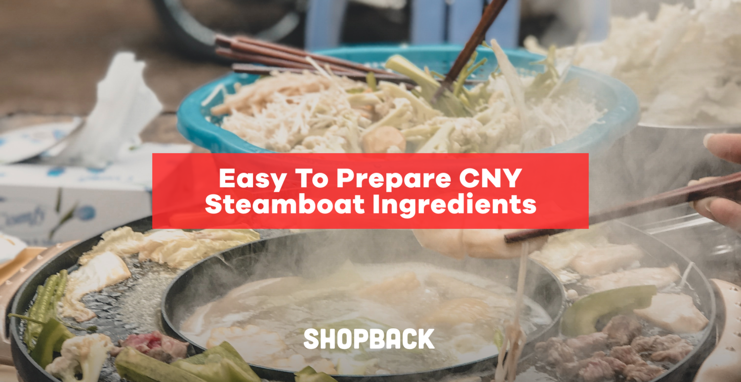 cny steamboat ingredients