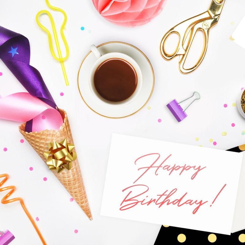 happy birthday shopback