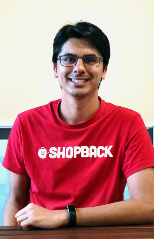 Alvin Gill - Country General Manager of ShopBack Malaysia