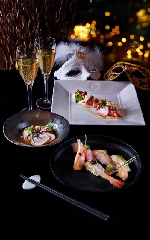nobu japanese cuisine