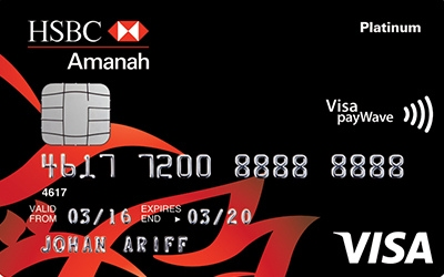 Hsbc credit card forex rate