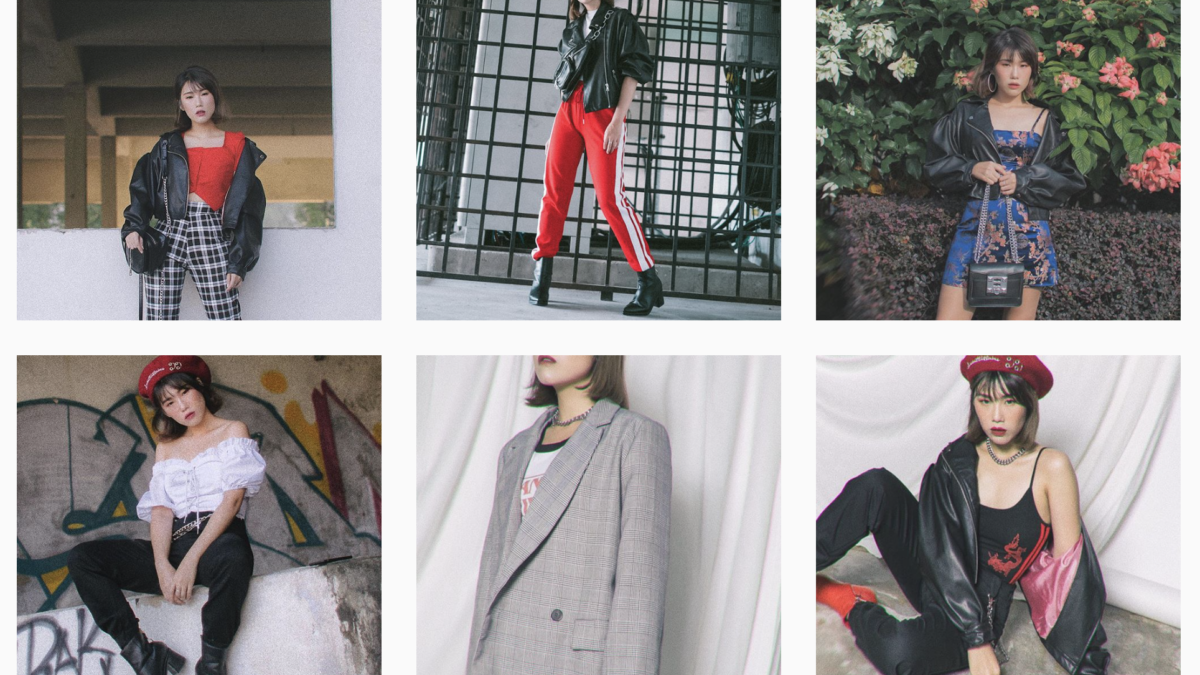 Malaysian Based Instagram Clothing Shops to Look Out For