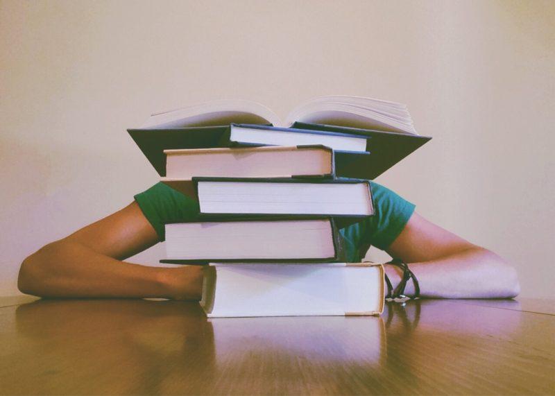 University Stress