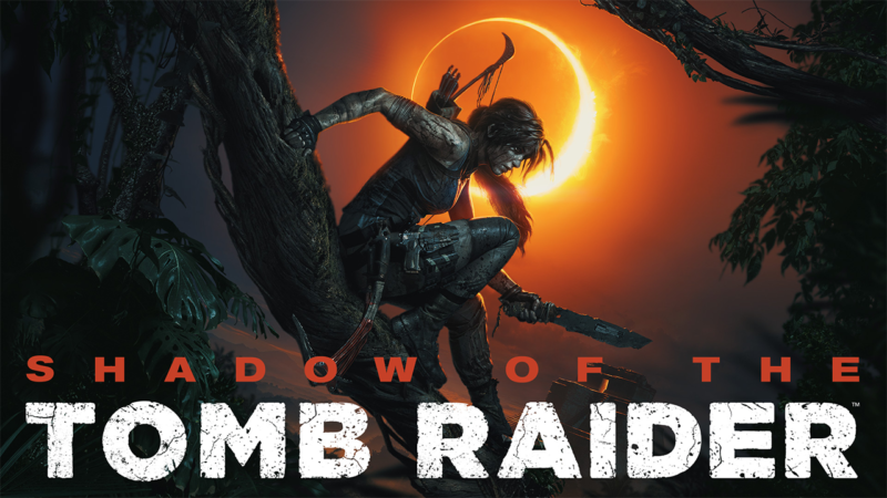 Shadow of the Tomb Raider new games