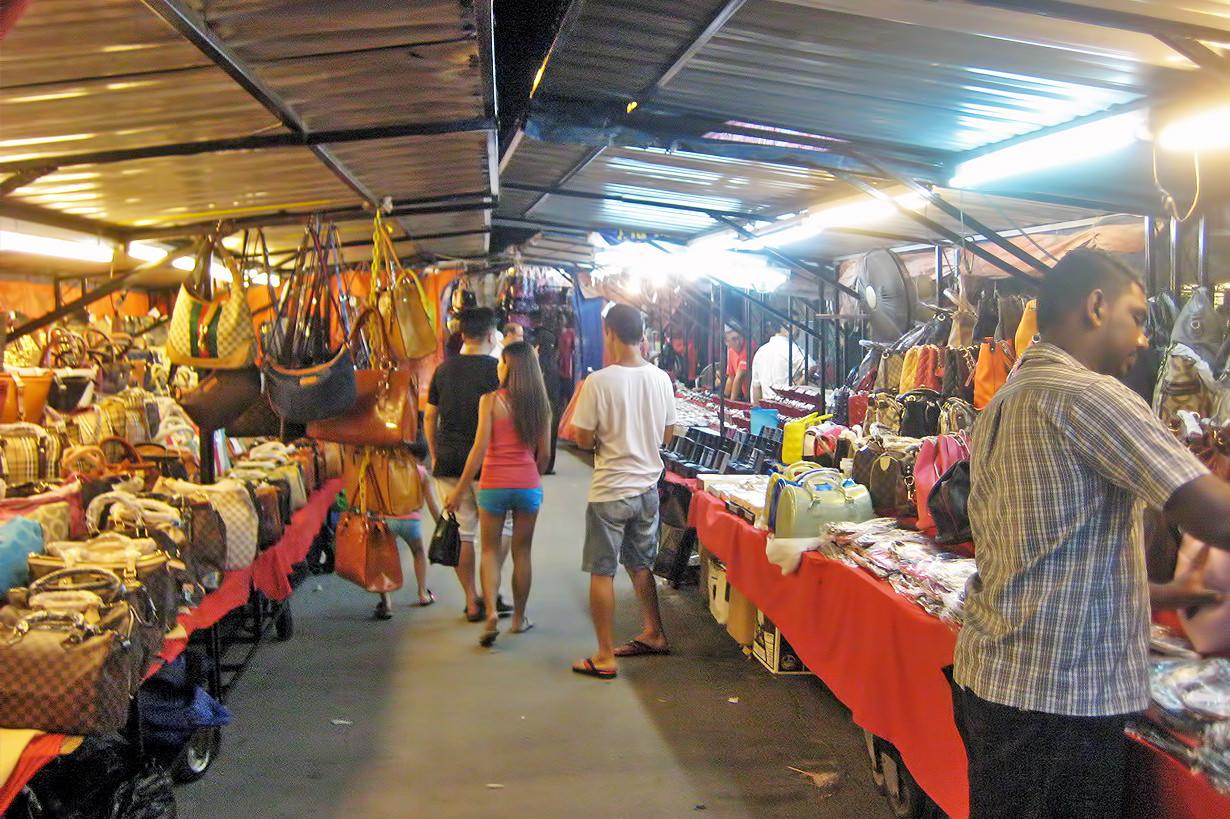 What To Buy In Penang