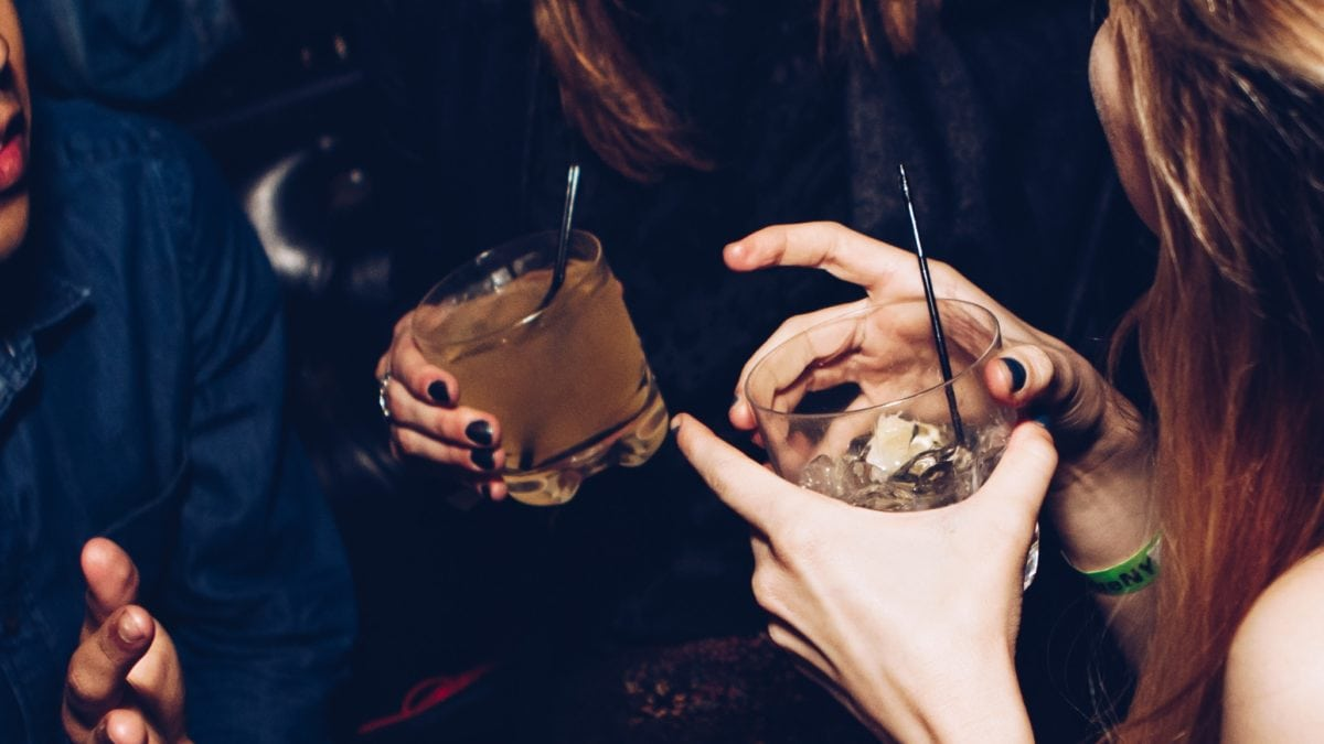 Interesting New Bar Concepts in KL To Drink Your Night Away