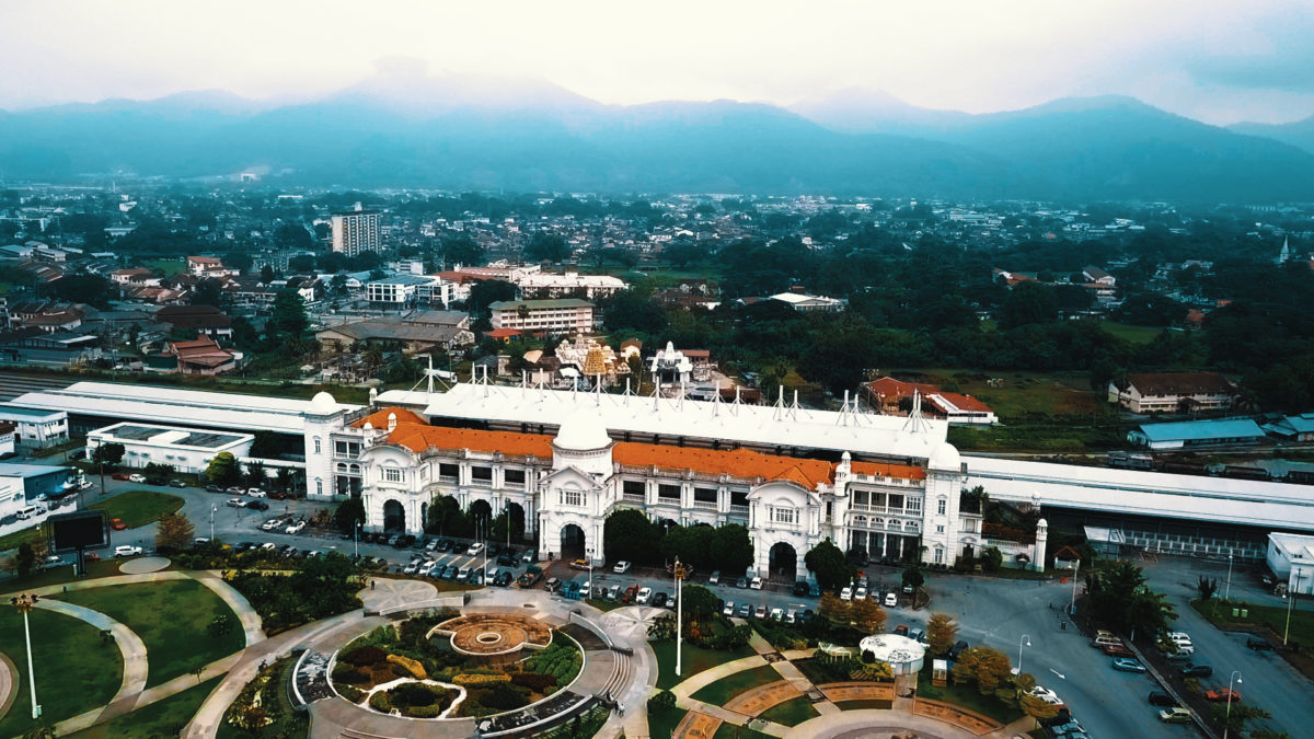 One Day Trip in Ipoh: 9 Awesome Things to See and Do
