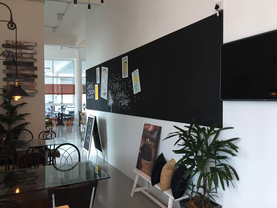 Penang Cafes