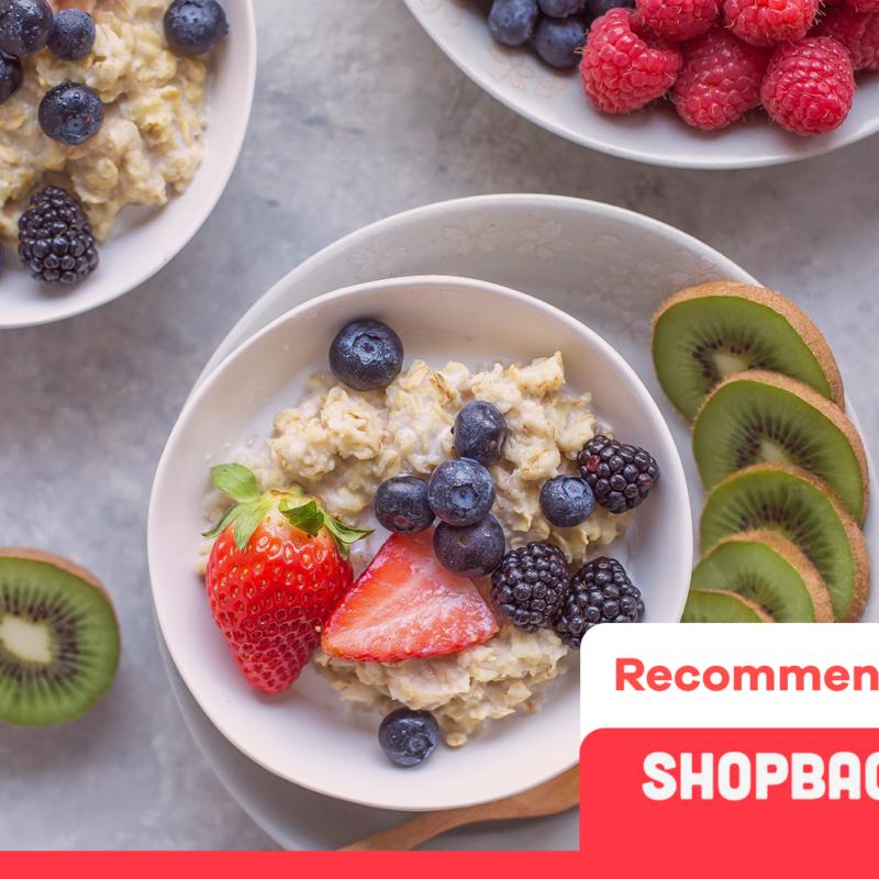 my blog header simple healthy meals
