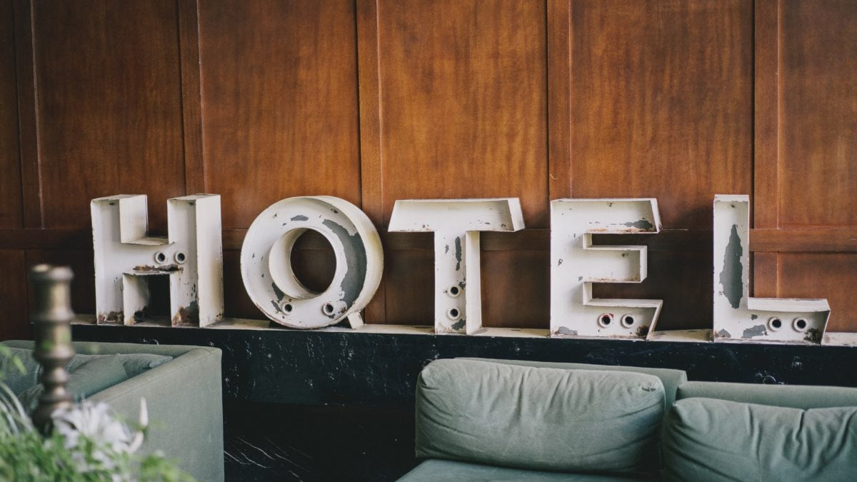 Hotel Requests: What Is the Most Outrageous Thing You Can Ask For?