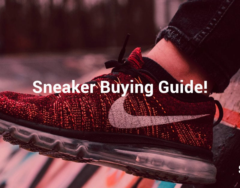 b49543e41fb293 How To Buy Your First Pair Of Sneakers
