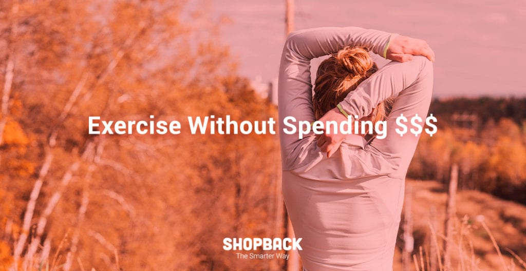 blog header workout routines