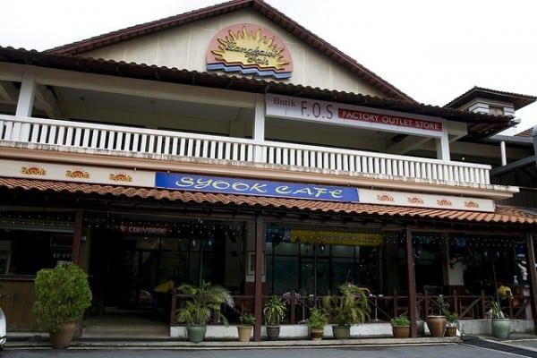 Langkawi Shopping Langkawi Fair Shopping Mall