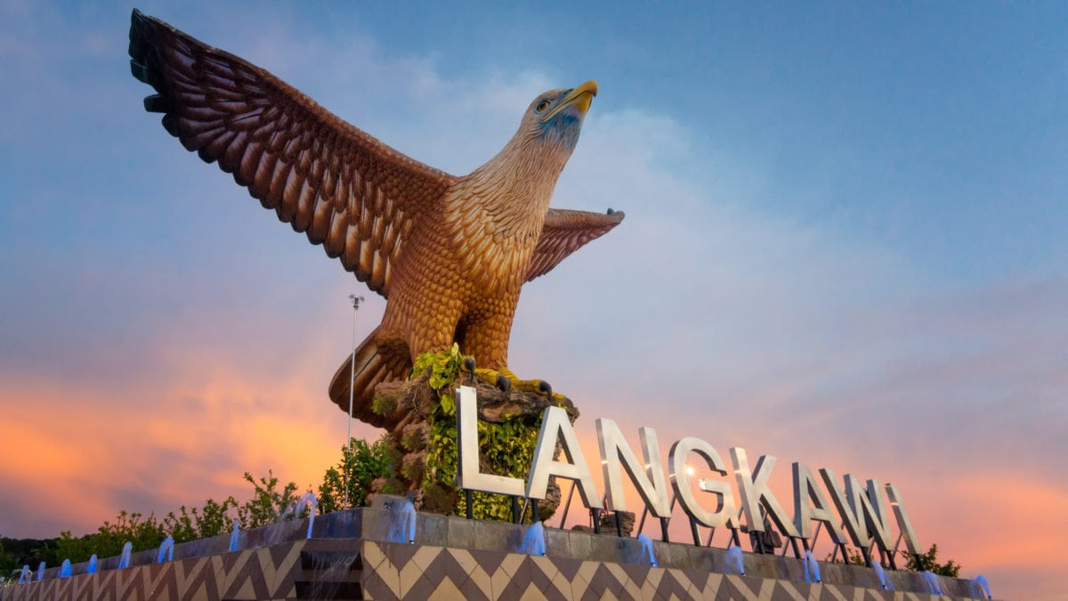 Langkawi Shopping: A Shopaholic's Guide