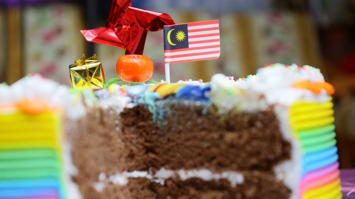 Merdeka Day: How To Show Your Patriotic Spirit