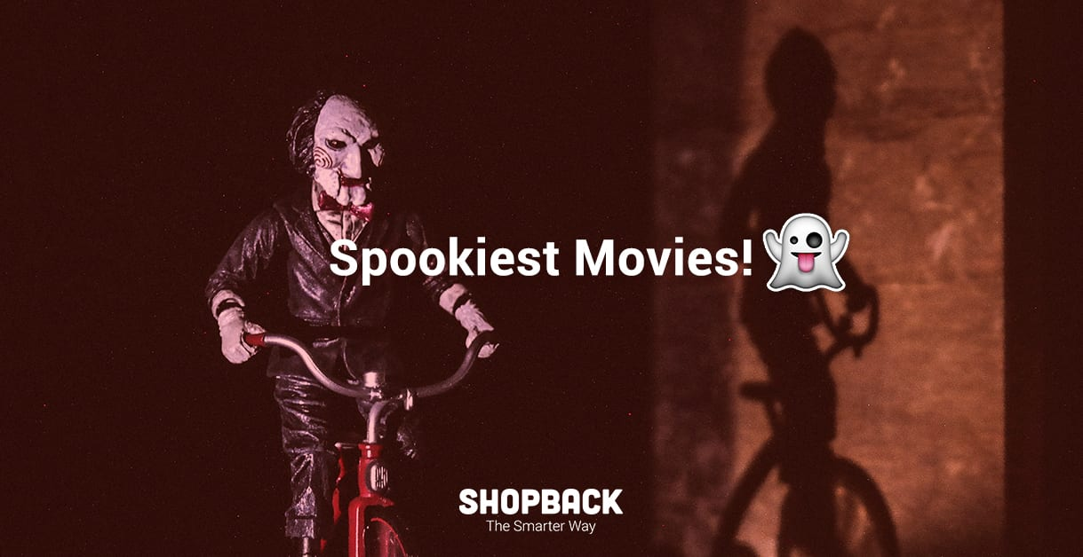 Old and New Movies To Watch For Halloween