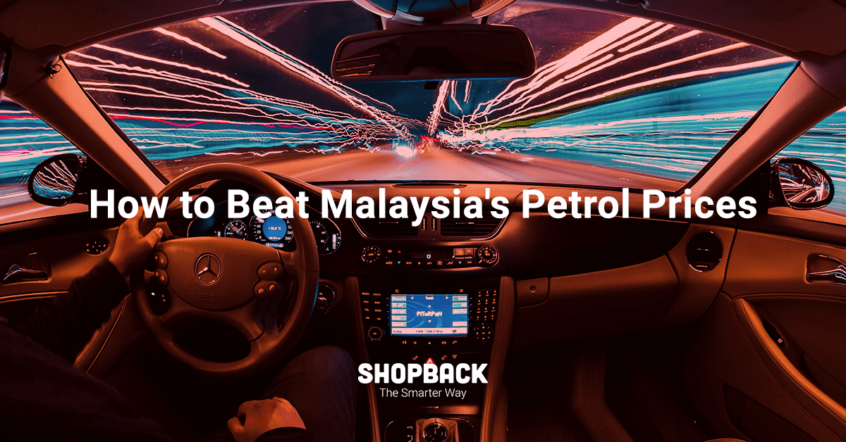 [UPDATED] Malaysia's Petrol Prices: The Ultimate Guide To Beat It