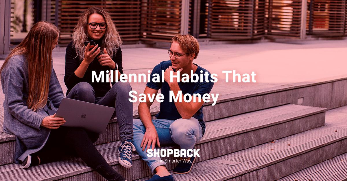 5 Millennial Ways That Save Money