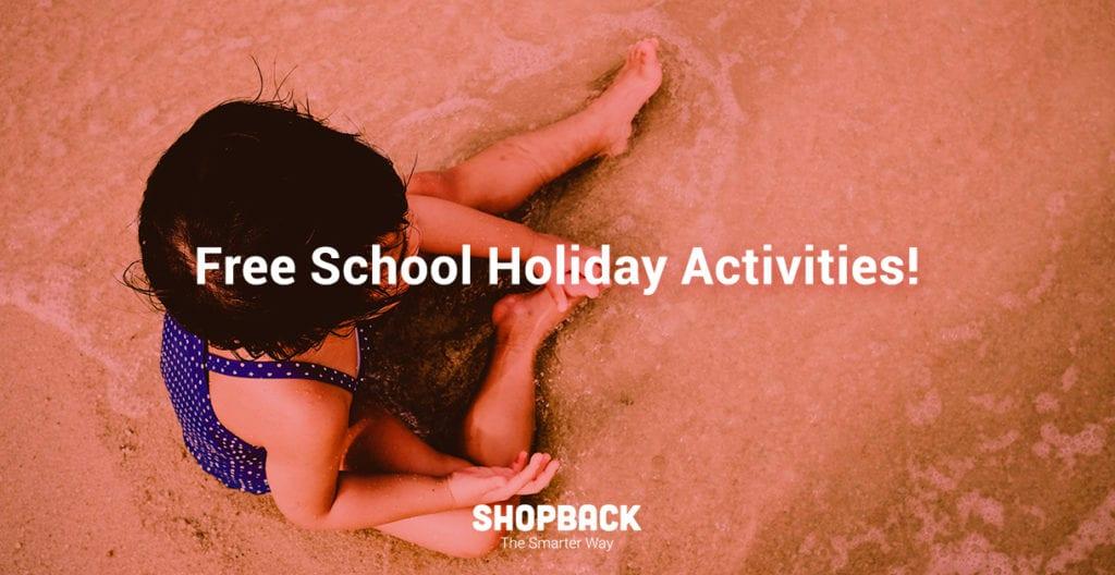 blog header fun and free school holidays