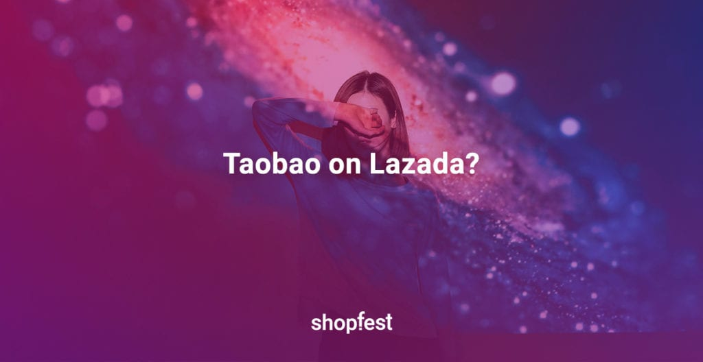 taobao lazada shopfest blog header