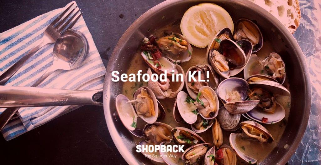blog header seafood restaurants in kl