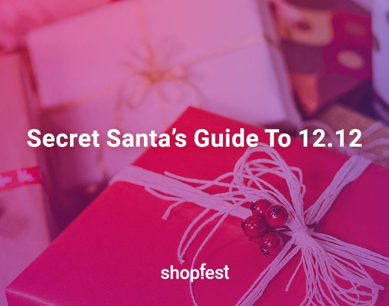 blog filter secret santa 12 12 shopfest