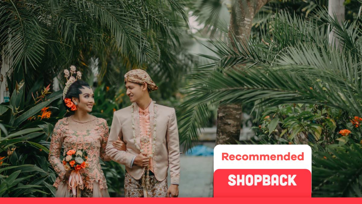 Unconventional Wedding Spots In KL To Celebrate Your Love