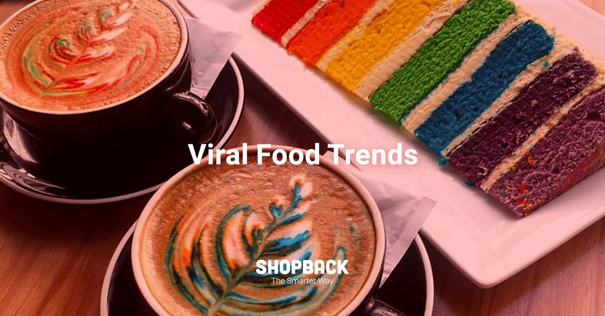 Viral Food Trends That Make No Sense