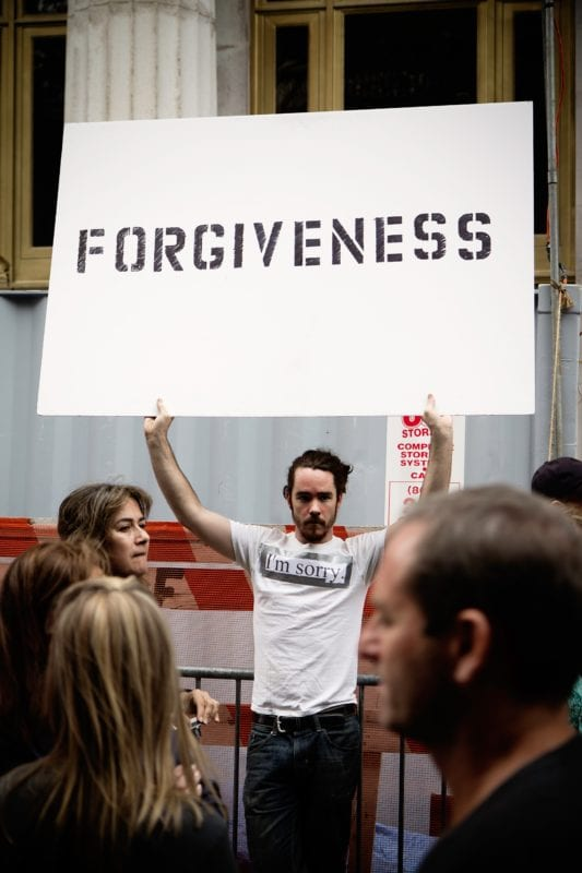 forgive others for a happier you
