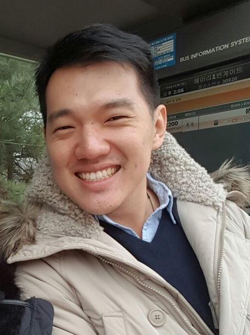 Sean Chan Feng Shui